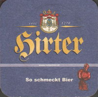 Beer coaster hirt-22-small