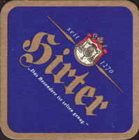 Beer coaster hirt-27-small