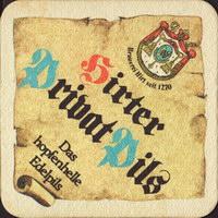 Pivní tácek hirt-46-small