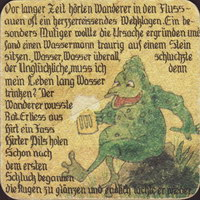 Beer coaster hirt-51-zadek-small