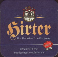 Beer coaster hirt-61-small
