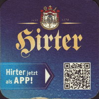 Beer coaster hirt-62-small