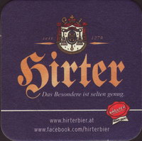 Beer coaster hirt-68-small