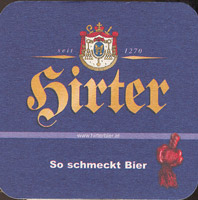 Beer coaster hirt-7