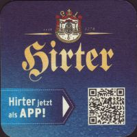 Beer coaster hirt-71-small