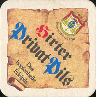 Beer coaster hirt-8