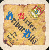 Beer coaster hirt-9
