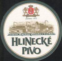 Pivní tácek hlinsko-21