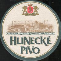Pivní tácek hlinsko-24