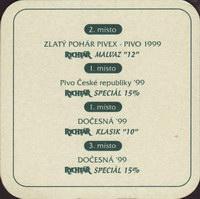 Pivní tácek hlinsko-8-zadek-small