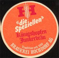 Pivní tácek hochdorf-19