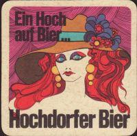 Pivní tácek hochdorf-32-zadek-small