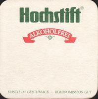 Pivní tácek hochstiftliches-brauhaus-fulda-2-zadek-small