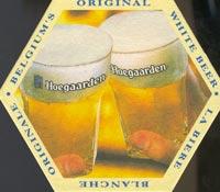 Pivní tácek hoegaarden-1