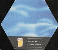 Pivní tácek hoegaarden-10