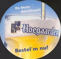 Pivní tácek hoegaarden-102