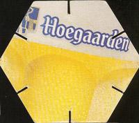 Pivní tácek hoegaarden-105