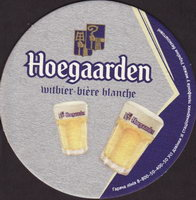 Beer coaster hoegaarden-119-small