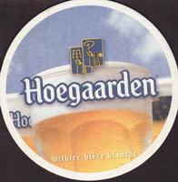 Pivní tácek hoegaarden-120