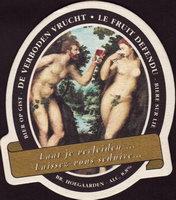 Pivní tácek hoegaarden-127-oboje-small
