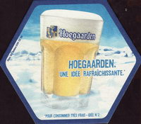 Beer coaster hoegaarden-130-small