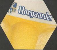 Pivní tácek hoegaarden-178-small
