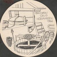 Pivní tácek hoegaarden-179-zadek-small