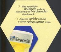 Pivní tácek hoegaarden-2