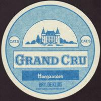 Pivní tácek hoegaarden-202-zadek-small