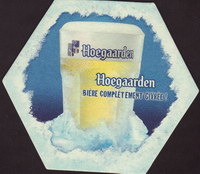 Beer coaster hoegaarden-205-small