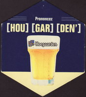 Beer coaster hoegaarden-207-small