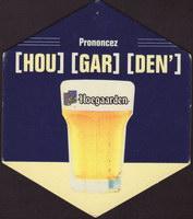 Pivní tácek hoegaarden-207-small