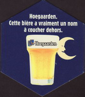 Beer coaster hoegaarden-208-small