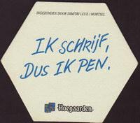 Pivní tácek hoegaarden-272-small