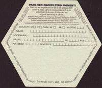Pivní tácek hoegaarden-273-zadek-small