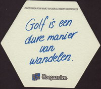 Beer coaster hoegaarden-274-small