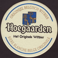 Beer coaster hoegaarden-315-small