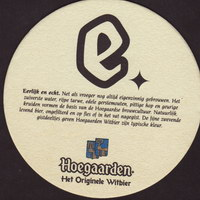 Beer coaster hoegaarden-317-small