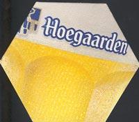 Pivní tácek hoegaarden-33