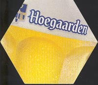 Pivní tácek hoegaarden-34