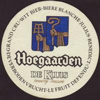 Pivní tácek hoegaarden-343-small