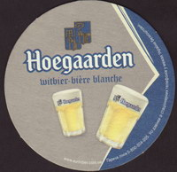 Beer coaster hoegaarden-347-small