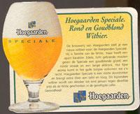 Pivní tácek hoegaarden-36