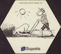 Pivní tácek hoegaarden-395-small