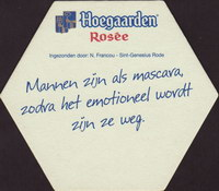 Pivní tácek hoegaarden-398-small