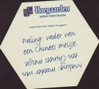 Pivní tácek hoegaarden-399-small