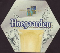 Pivní tácek hoegaarden-405-small