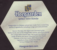 Pivní tácek hoegaarden-405-zadek-small
