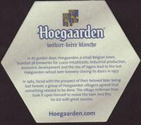 Pivní tácek hoegaarden-406-zadek-small