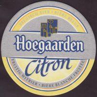 Pivní tácek hoegaarden-440-zadek-small